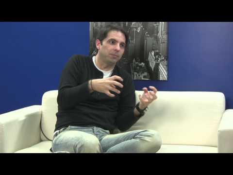 Paginademedia.ro: Dan Negru - Am ajuns in media pentru ca sunt zgarcit
