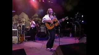 Willie Nelson and Family Band - Whiskey River (Live at Farm Aid 1992)