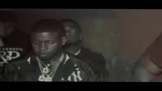 blac youngsta in jackson ms at club magnificent