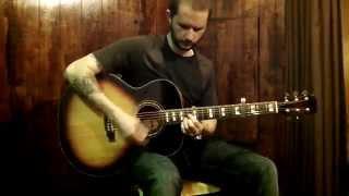 Rise (guitar cover) - Eddie Vedder