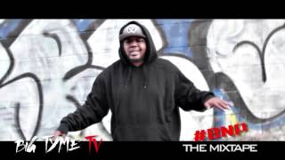BIG S.I.N. - 0 to 100 freestyle (Official Video) shot by BIG TYME TV