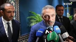 Moulay Hafid Elalamy : Il faut se serrer les coudes entre l'État et les opérateurs économiques