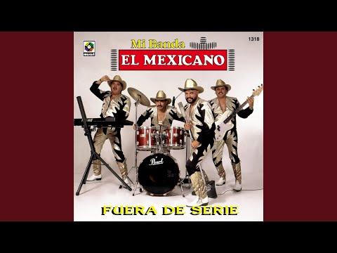 Donde Estaras de Mi Banda El Mexicano Letra y Video