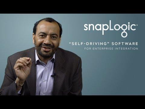 SnapLogic: Self-driving software for enterprise integration