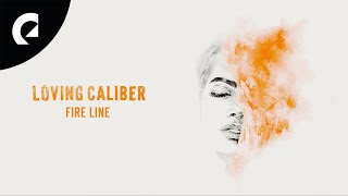 I'm Giving In To You - Loving Caliber