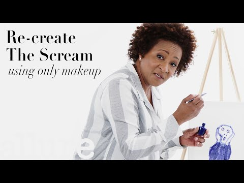 Wanda Sykes Tries 9 Things She's Never Done Before | Allure