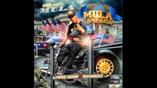 Mula - Keep it On the Downlow [Prod. By 4feet]