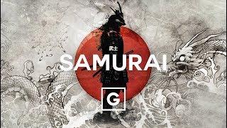 Japanese Type Beat - ''Samurai''