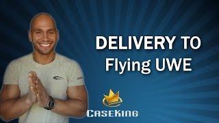 Flying Uwes krasser Gaming PC wird geliefert - Caseking TV
