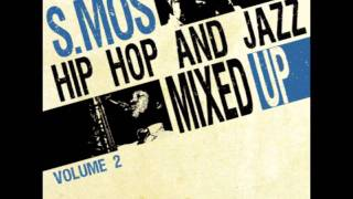 "S. Mos ""Charleston feat. Yung Joc & James P. Johnson"""