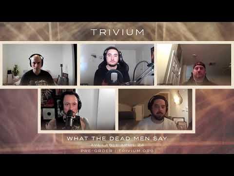 Trivium Music Video Q&A