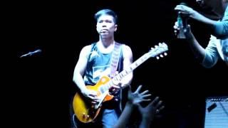 Rocksteddy - Mahal Kita Pero Di Mo Lang Alam Live at PUP ROCK OUT CANCER