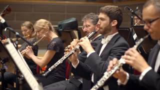 Beethoven: Symphony No. 5 / RSPO / Haenchen