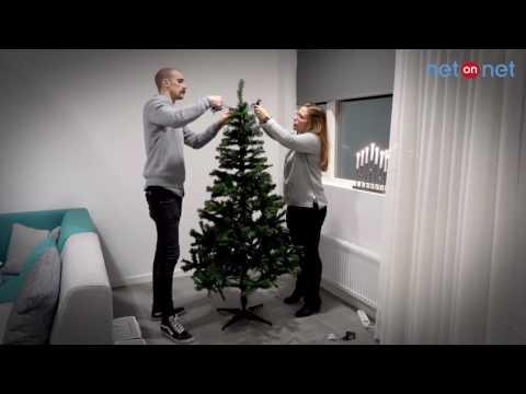 Julhälsningar direkt från lagerhyllan