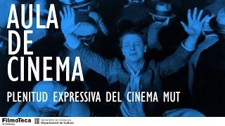 Aula de cinema #5 Plenitud expressiva i silenci: La rebel·lió de les masses