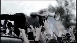 Miss May I - Day By Day (Official Music Video)