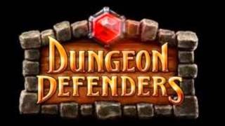 Dungeon Defenders - The Tavern