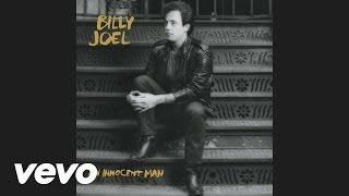 Billy Joel - Uptown Girl (Audio)