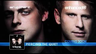 "Tritonal - Something New (feat. Jenry R) [Taken from the debut album ""Piercing The Quiet""]"