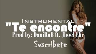 """Te encontre"" Instrumental de Trap romantico | Piano love |  2017-2018"