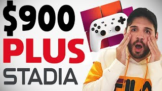 Google Stadia Will Cost HOW MUCH?!