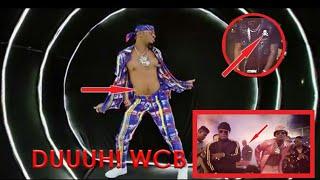 WALICHOFANYA Harmonize ft Diamond platnumz-kwangwaru (official video) width=
