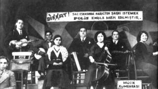 Dalaras & Yannis Markopoulus  O Sklavos - Melas - Rebetika