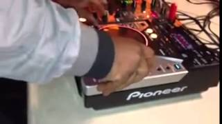 Live Effects with Dj shimza