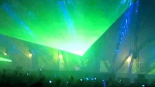 Armin van Buuren @ Trance Energy 2009 - Timewave zero