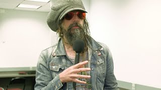 Rob Zombie Updates on New Album