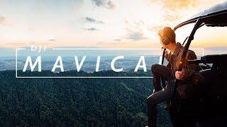 DJI MAVIC AIR around the WORLD - Mikevisuals