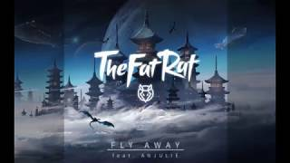 TheFatRat - Fly Away feat. Anjulie (Piano & Strings + Vocal)