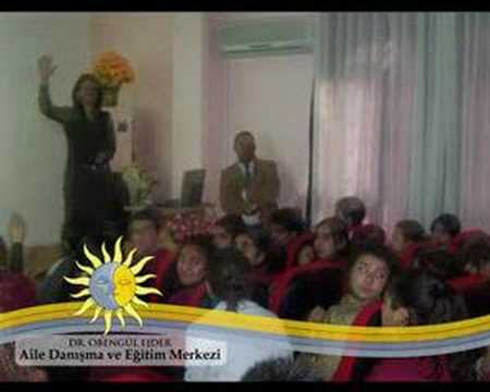 Dr. Obengül Ejder Aile Danışma ve Eğitim Merkezi