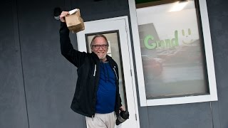 Alaska's first legal marijuana shop opens to the public in Valdez