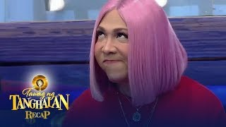 Wackiest moments of hosts and TNT contenders | Tawag Ng Tanghalan Recap | July 11, 2019
