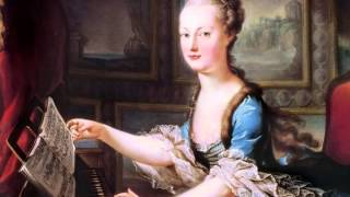 Anonymous - Old English Air  - Baroque And Classical Piano Music