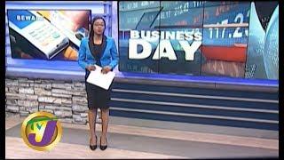 TVJ Business Day - October 14 2019