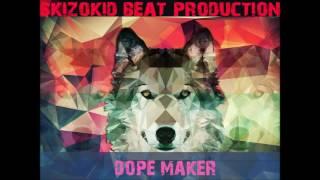 Dopemaker (Rap instrumental beat)