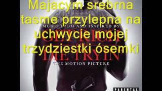 50 Cent - Hustler's Ambition(Napisy PL)