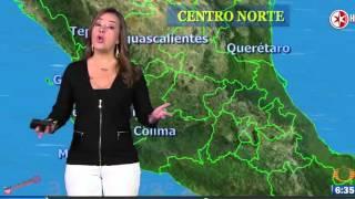 Raquel Mendez Zoom marcando caramelo 12 De Febrero2016