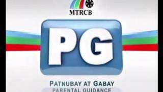 MTRCB Ratings