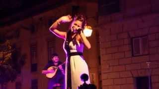Raquel Tavares - Meu Amor de Longe (estreia)