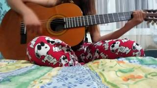Duman Herşeyi Yak (Gitar Cover)