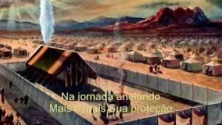 Luiz de Carvalho - Ainda é Longe Canaã