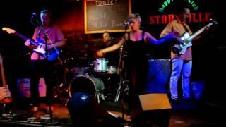 Kellie Rucker & Lefty Willie Band - Elysium.MOV