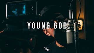 """Young God"" - Hard Bass Trap Beat 