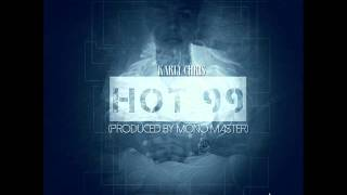 Karly Chris - Hot 99 (Official Song)