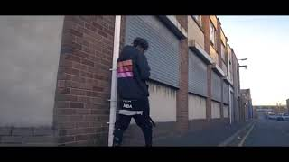 scarlxrd - I AM DAMAGED (DELETED MUSIC VIDEO)