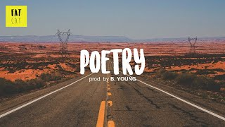 (Free) chill Joey Bada$$ x J. Cole Type Beat | 'Poetry' prod. by B. YOUNG
