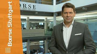 Börse am Feierabend: Dax und Dow freundlich - Derivate Anleger zuversichtlich    Börse Stuttgart